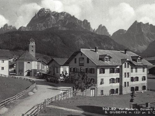 Hotel Holzer drei Sterne Hotel Sexten